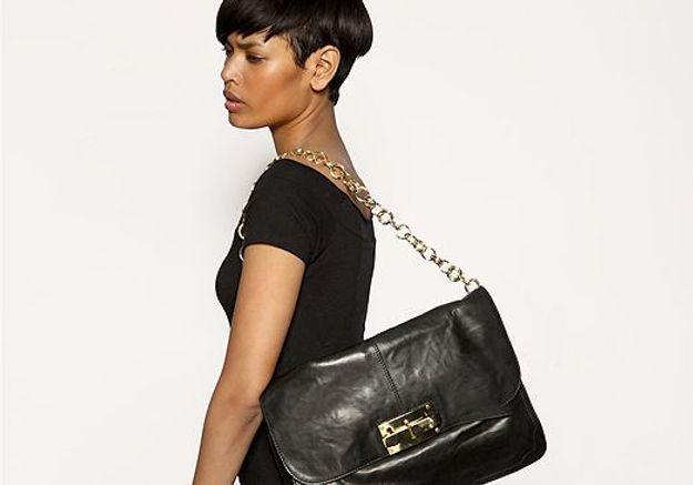 On veut toutes un sac pour jouer à la dame !