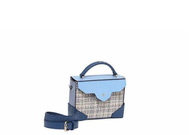 Petit sac Manu Atelier