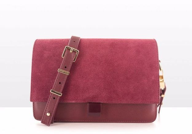 Sac bordeaux Whatfor