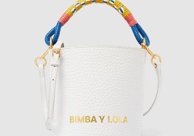 Sac soldé Bimba y Lola
