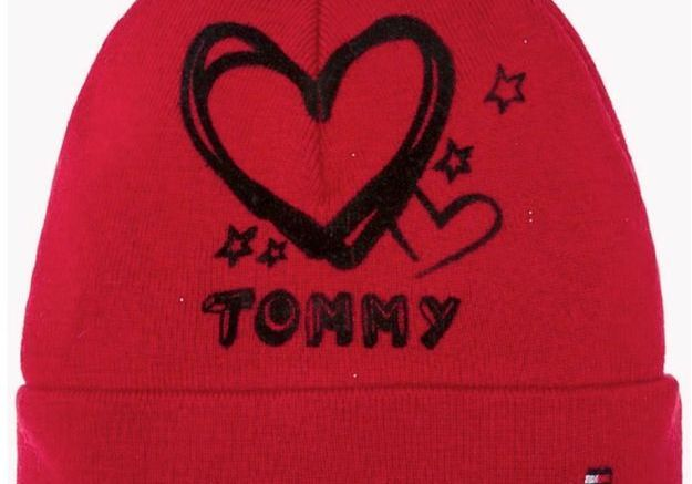 Bonnet Tommy Hilfiger