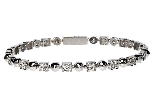 Mode guide shopping accessoire tendance bijoux bracelets diamants bulgari