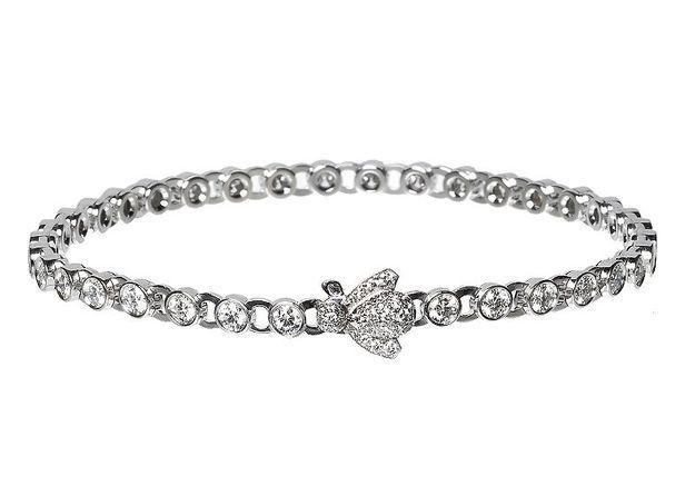 Mode guide shopping accessoire tendance bijoux bracelets diamants chaumet