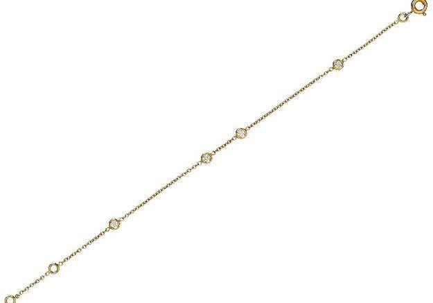Mode guide shopping accessoire tendance bijoux bracelets diamants dior