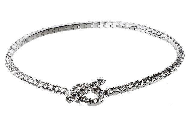 Mode guide shopping accessoire tendance bijoux bracelets diamants hermes