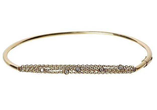 Mode guide shopping accessoire tendance bijoux bracelets diamants jem