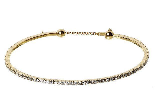 Mode guide shopping accessoire tendance bijoux bracelets diamants messika