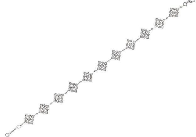 Mode guide shopping accessoire tendance bijoux bracelets diamants stone
