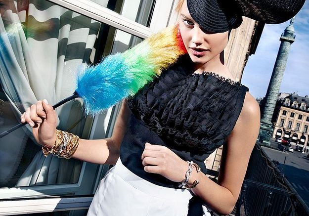 Mode tendance look shopping bijoux joaillerie luxe p158 159
