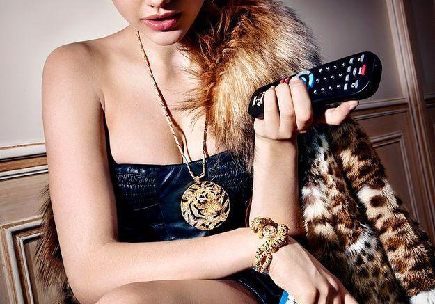 Mode tendance look shopping bijoux joaillerie luxe p162 163