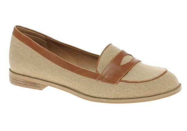Mode guide shopping tendance accessoire chaussure mocassin asos
