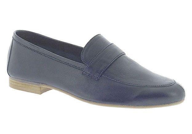 Mode guide shopping tendance accessoire chaussure mocassin eram