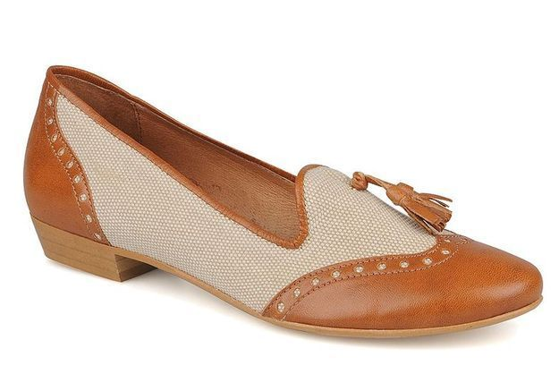 Mode guide shopping tendance accessoire chaussure mocassin jonak