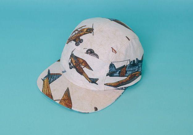 La casquette unisexe Neypo