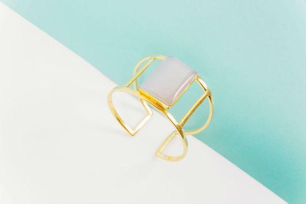 Le bracelet d'Ashiana Accessories