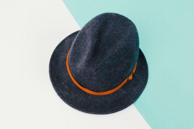 Le chapeau de Bronté