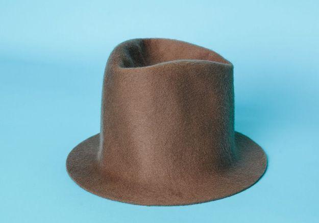 Le chapeau mou Aboût Accessories