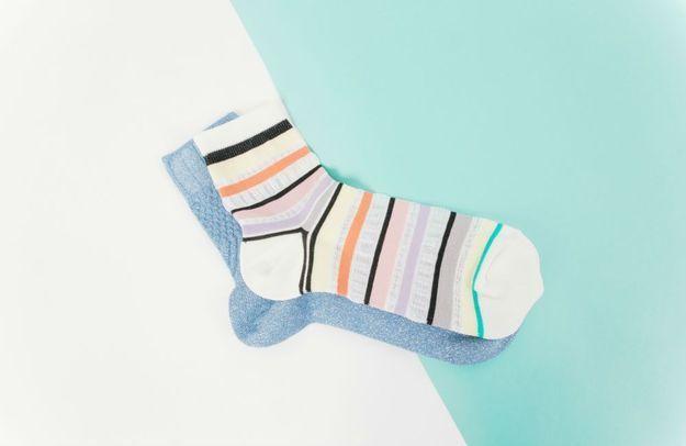 Les chaussettes de Cornaërt