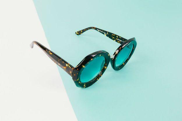 Les lunettes Rosa de Kyme