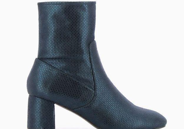 Bottines chaussettes Vanessa Wu