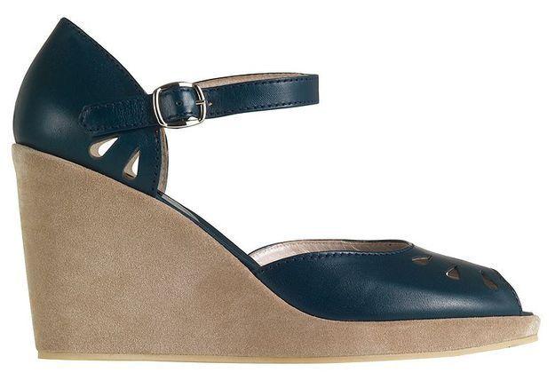 Mode guide shopping tendance ete conseils chaussures ete APC