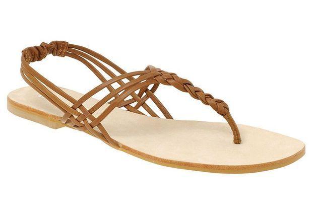 Mode guide shopping tendance ete conseils chaussures ete Asos