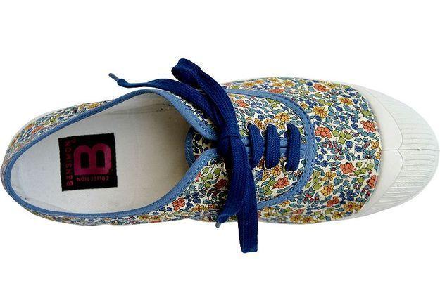 Mode guide shopping tendance ete conseils chaussures ete bensimon