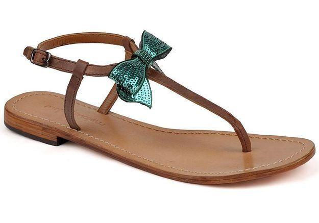 Mode guide shopping tendance ete conseils chaussures ete Mellow Yellow