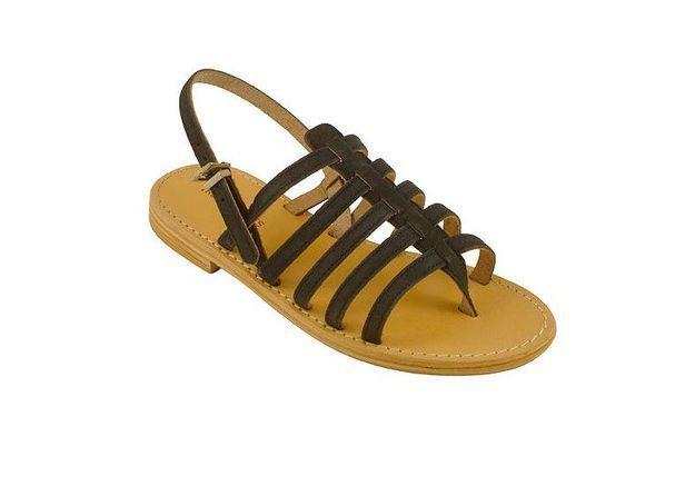Mode guide shopping tendance ete conseils chaussures ete Tropeziennes