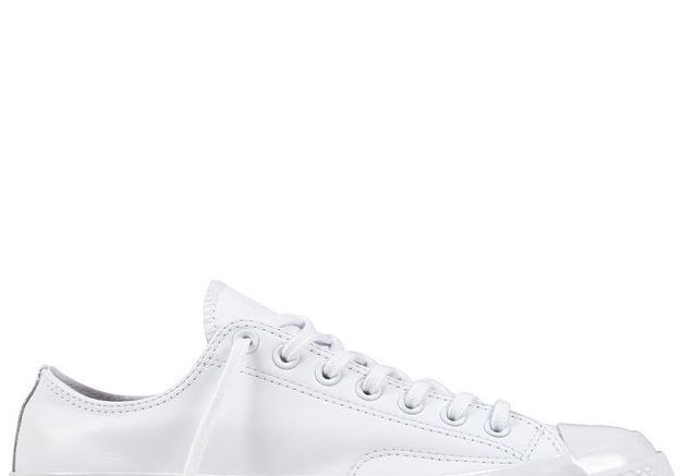 Baskets blanches Converse