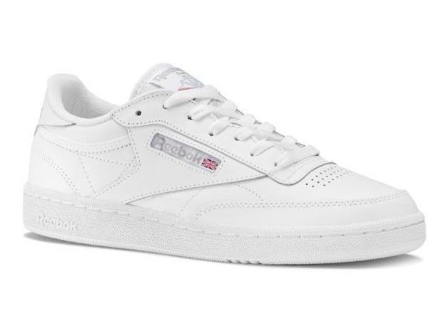 Baskets blanches Reebok