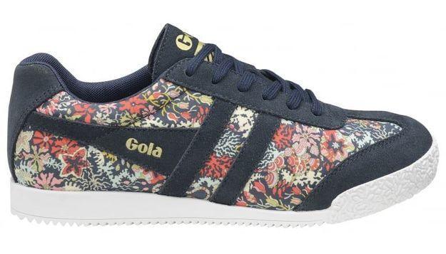 Baskets à fleurs Gola