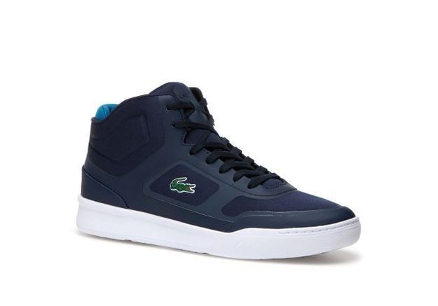 Baskets homme Lacoste