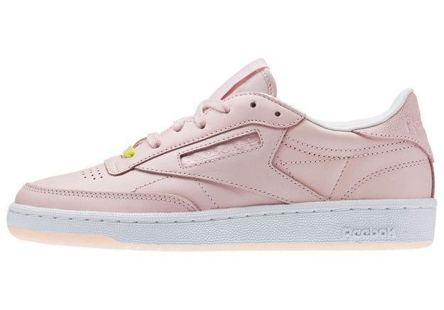 CLUB C 85 FACE rose Reebok