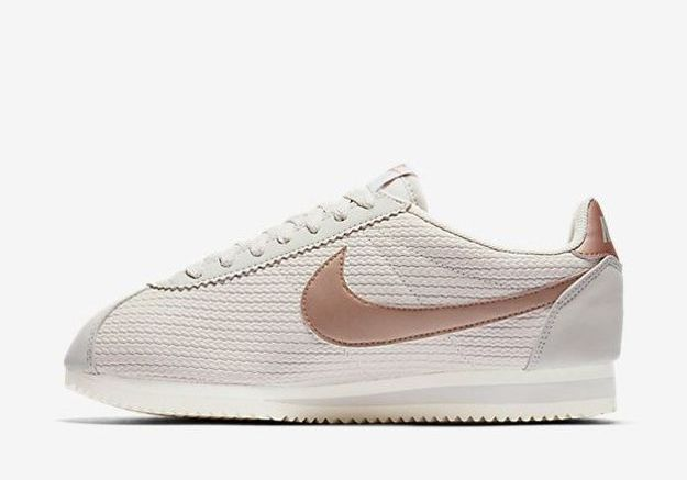 Cortez leather lux Nike