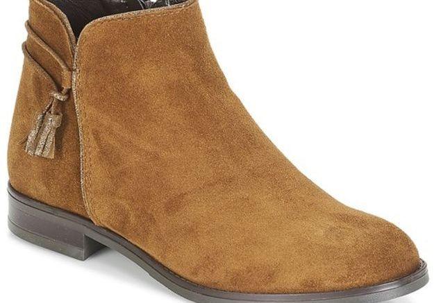 Boots femme André