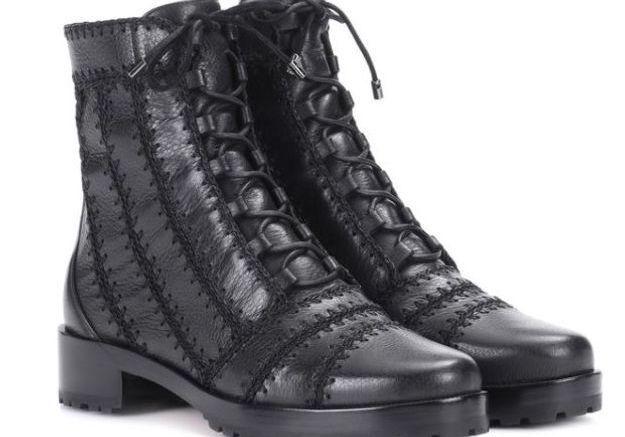 Boots Alexandre Birman