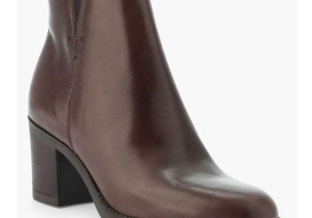 Boots La Halle