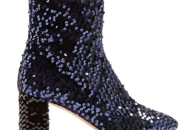 Boots Rochas