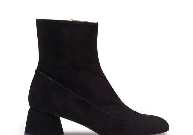 Boots femme Castaner