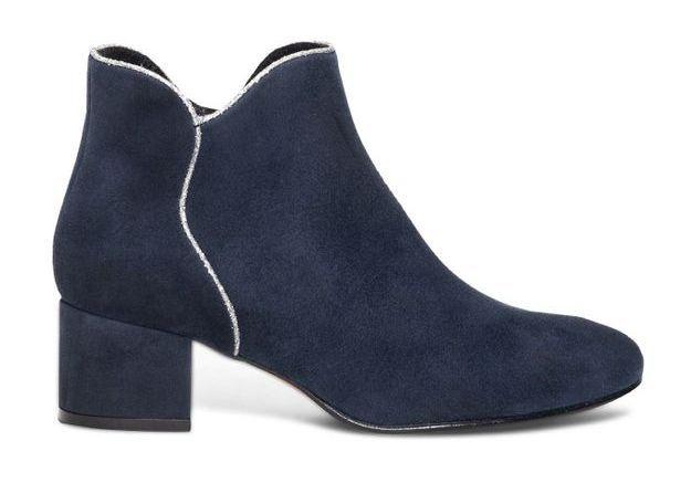 Boots femme Eram