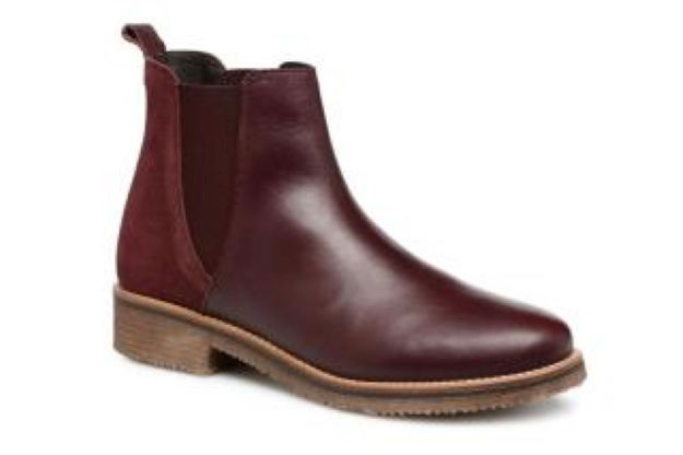 Boots femme Gerogia Rose