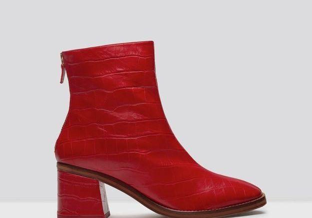 Boots femme Miista