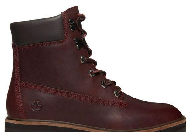 Boots femme Timberland