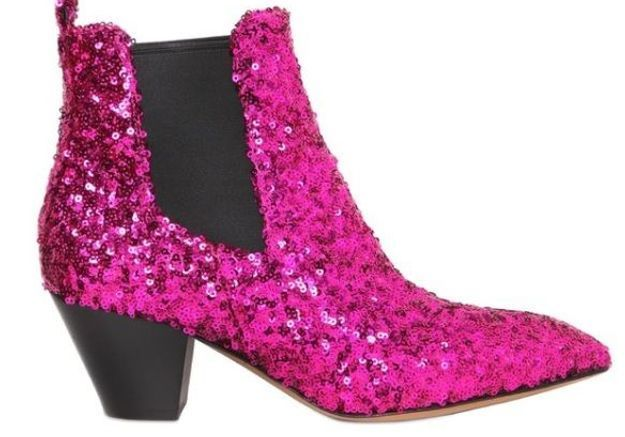 Bottines Marc by Marc Jacobs