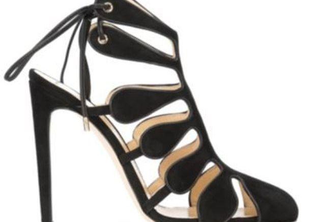 Chaussures de soirée Chloé Gosselin