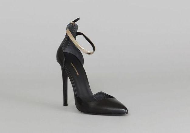Chaussures de soirée Clélia Tavernier