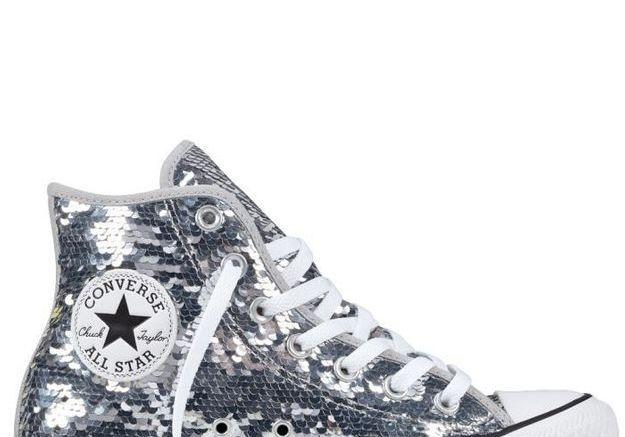 Chaussures de soirée Converse