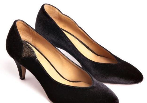 Chaussures de soirée Des Petits Hauts