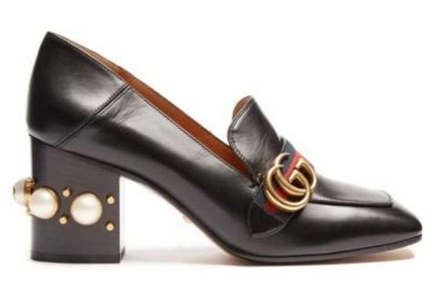 Chaussures de soirée Gucci